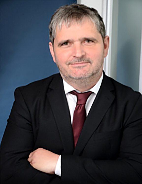 Frank Schiffmann (SPD)