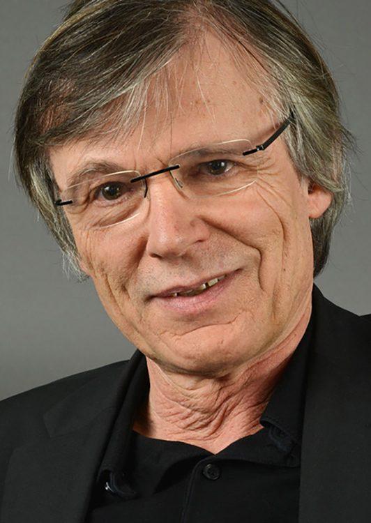Günther Fischer (Pro Brück)