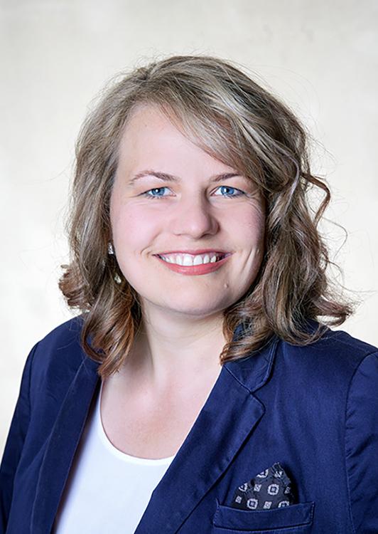 Isabel Pesch-Kolarczyk (Pro Brück)