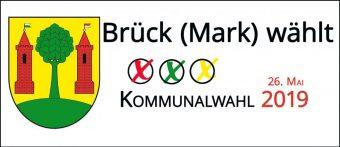 KommunalwahlBrueck2019