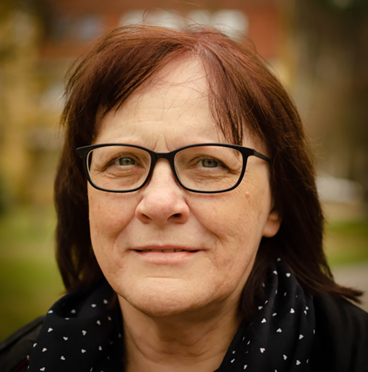 Renate Krüger
