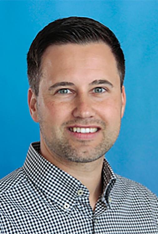 Markus Wickidal (CDU, parteilos)