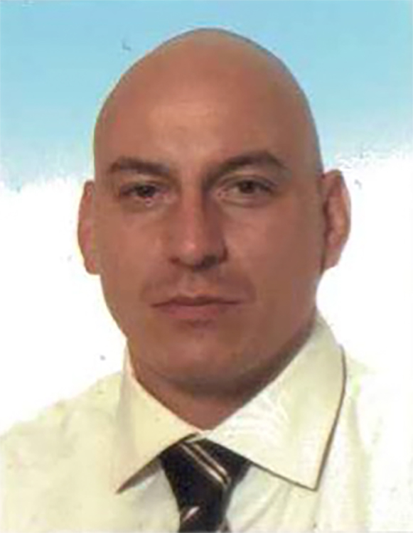 Roland Hinze (Einzelkandidat)