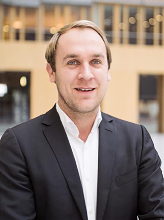 Sascha Klemroth (SPD, parteilos)
