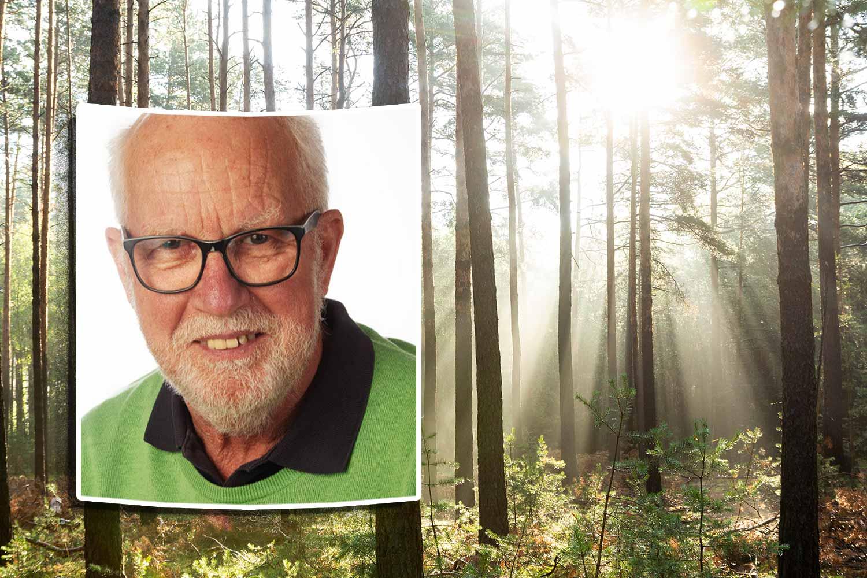 Matthias Stawinoga, Borkwalde