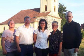 Ortsbeirat, Damsdorf, Kloster Lehnin, Kevin Bolz