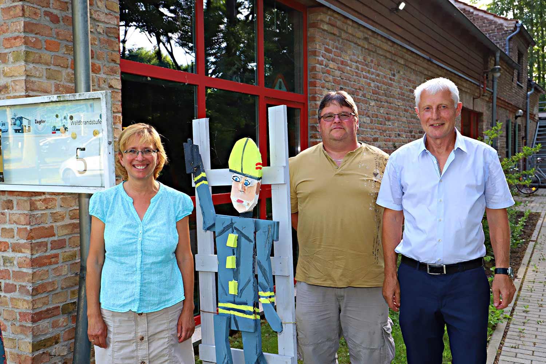 Ortsbeirat Emstal, Emstal, Kloster Lehnin, Dirk Baatzsch