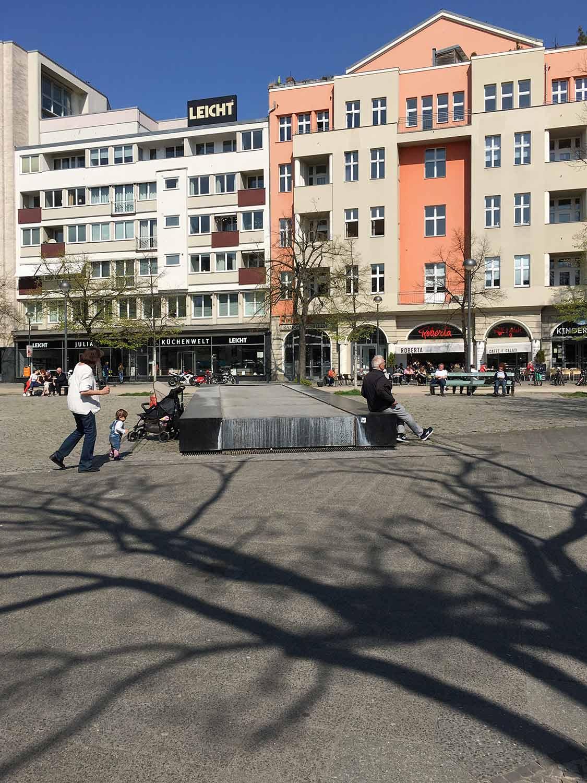 Lehniner_Platz