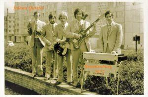 Musikertreffen in der Kleinen Kunstscheune Kanin @ Kleine Kunstscheune Kanin