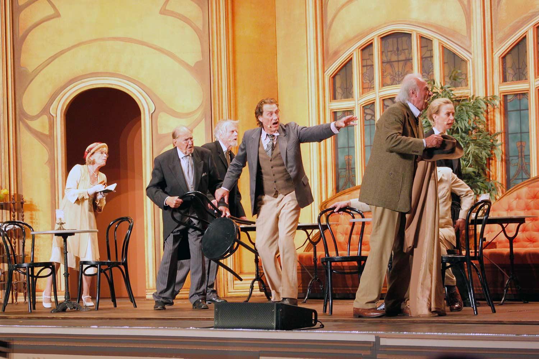 Premiere Pension Schöller, Beelitz