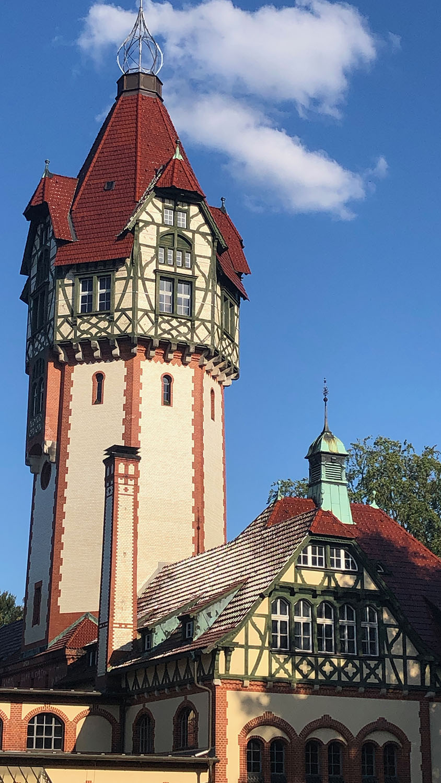 BHKW Beelitz-Heilstätten