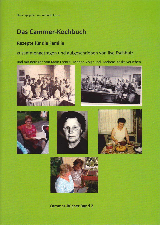 Cammer-Kochbuch