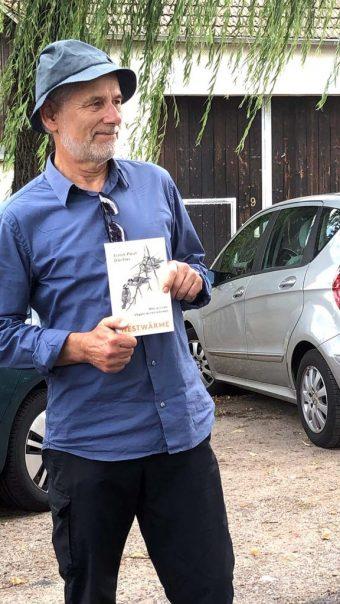 Ernst Paul Dörfler-Tour