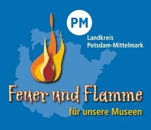 Feuer und Flamme @ Hans Grade Gesellschaft e.V. Borkheide