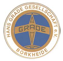 Hans Grade Logo