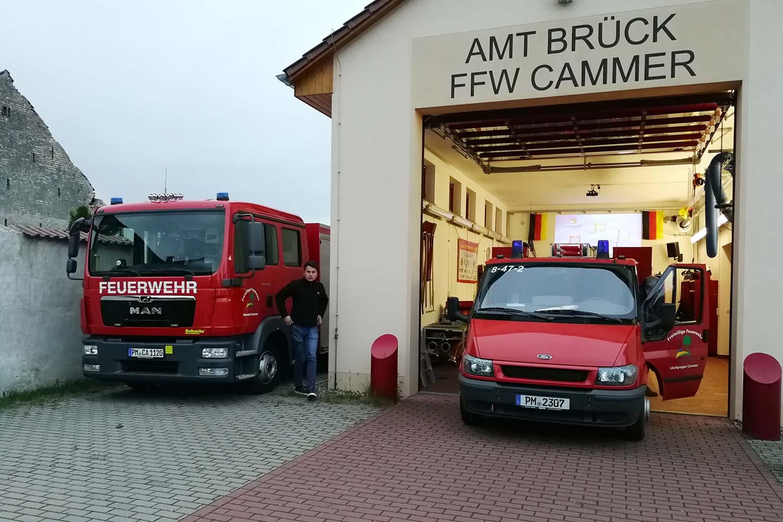 Cammer-ffw-neues-Fahrzeug