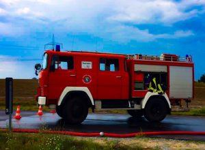 Feuerwehr, Göhlsdorf