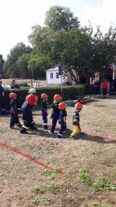 Gemeindefeuerwehrtag Krahne, Krahne, Feuerwehr, Kloster Lehnin