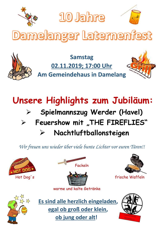 Damelanger-Laternenfest-2019