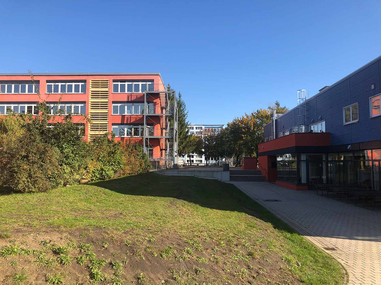 Schulcampus Lehnin, Lehnin, Kloster Lehnin