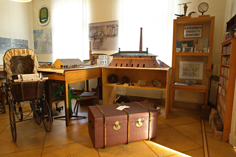 Deetz, Heimatverein Deetz, Heimatmuseum Deetz