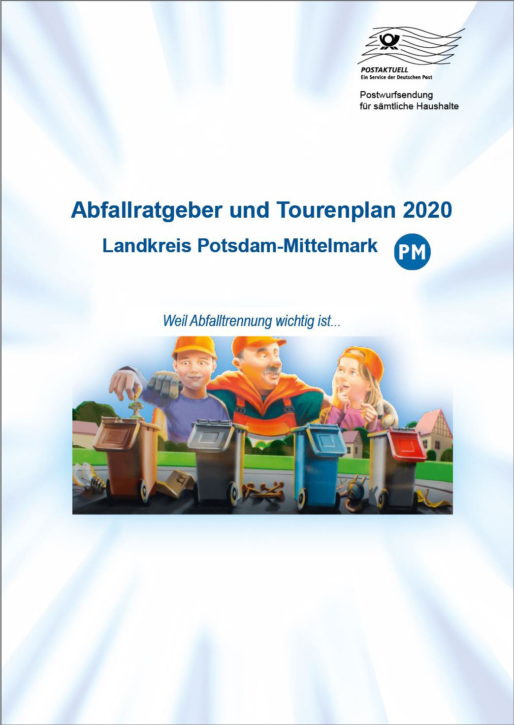 Abfallkalender2020