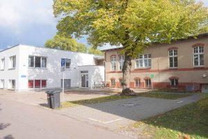 Ärztehaus, Beelitz