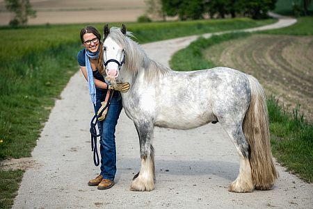 Pferde Coaching Potsdam Berlin
