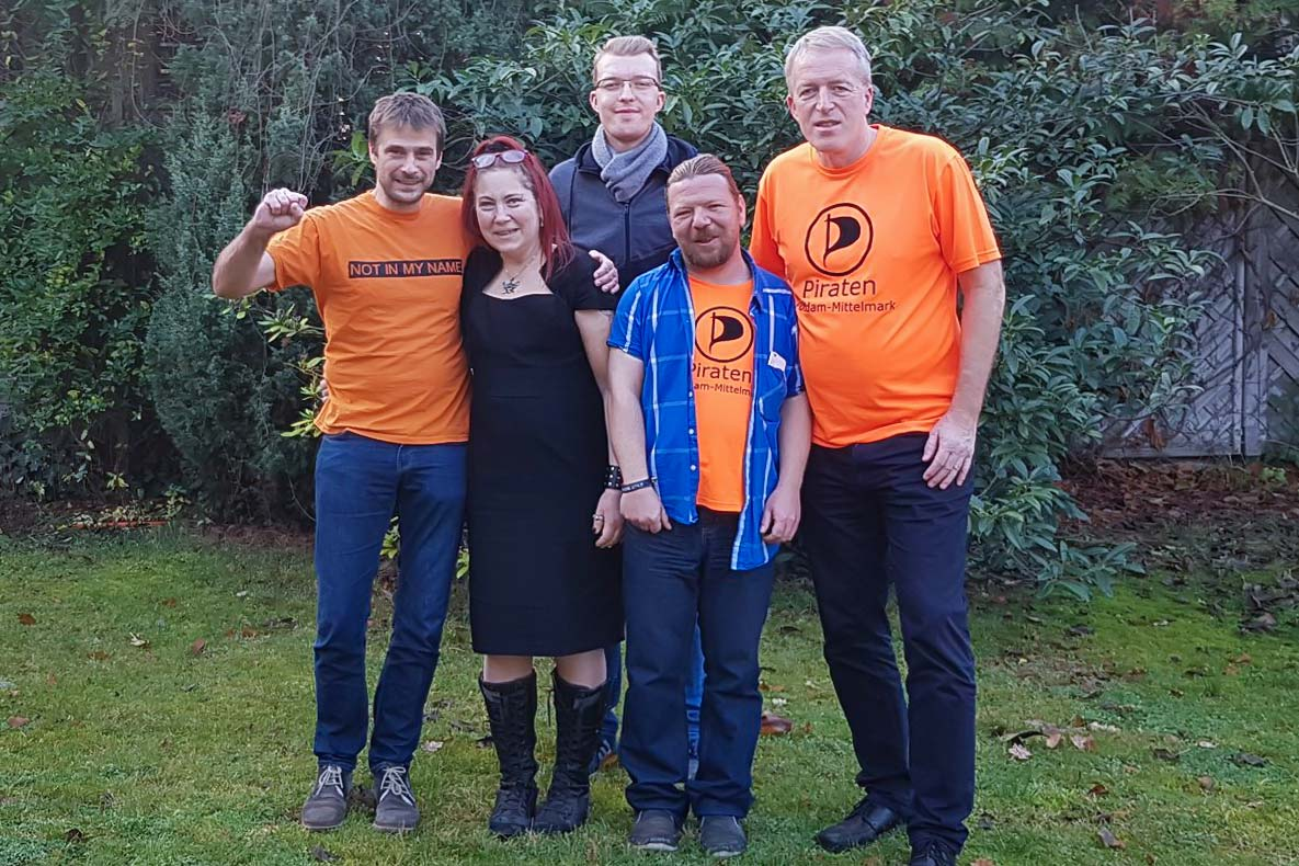 Piraten-Westbrandenburg-Vorstand