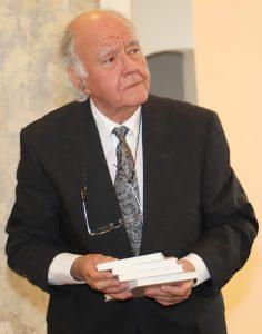 Prof. Hanno Schmitt