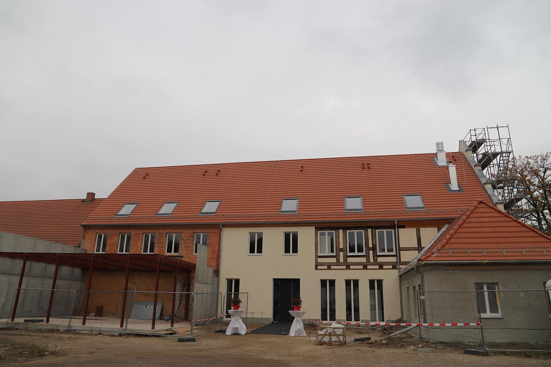 Renaissancebau, Reckahn
