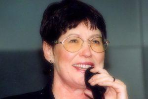 Herzenslieder - Uschi Brüning singt DDR-Rock-Klassiker in Beelitz @ Saal zum Deutschen Hause