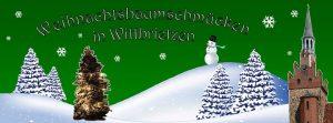 Anleuchten in Wittbrietzen @ Dorfplatz Wittbrietzen