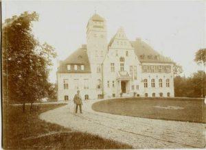 Schloss Cammer. Cammer