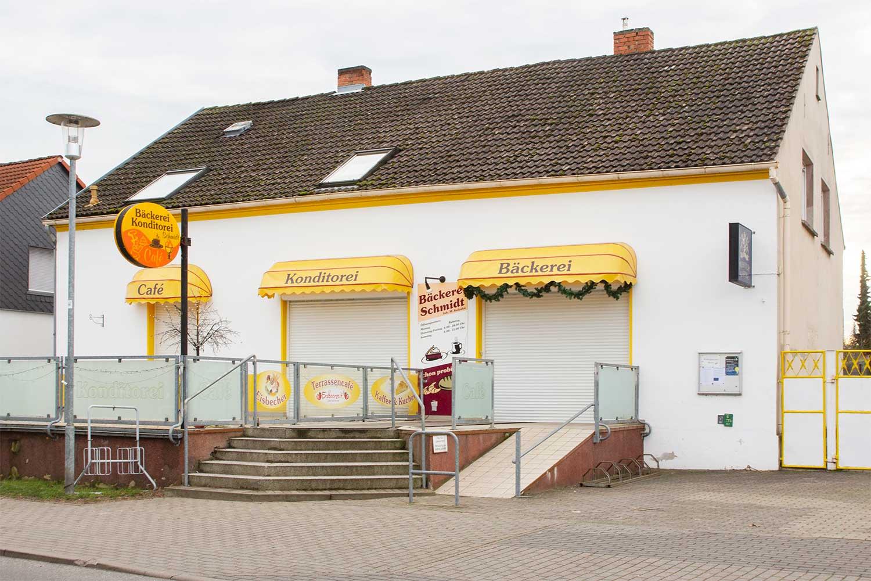 Bäckerei Schmidt, Grebs