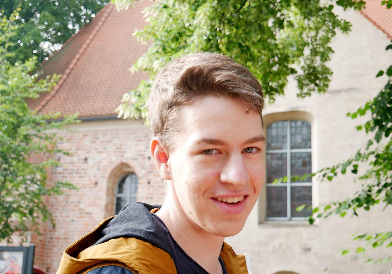 Gregor Lehmann, Kirchenrat, Brück
