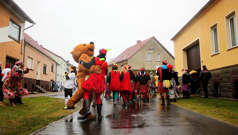 Buchholz, Zempern