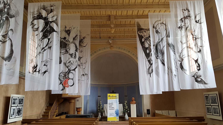 Fontane-Kirche-Petzow
