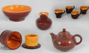 Tag der offenen Tür in der Borkheider Werkstatt für Keramik und Töpfern @ Borkheider Werkstatt für Keramik & Töpfern