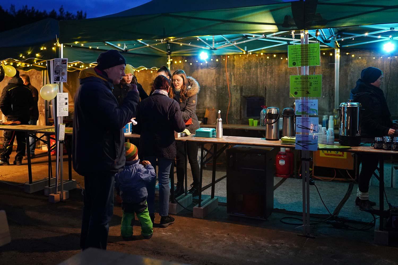 Damelang, Kuhberg, Kuhbergfest, DFFV, Damelanger Fastnachts- und Freizeitverein e.V.