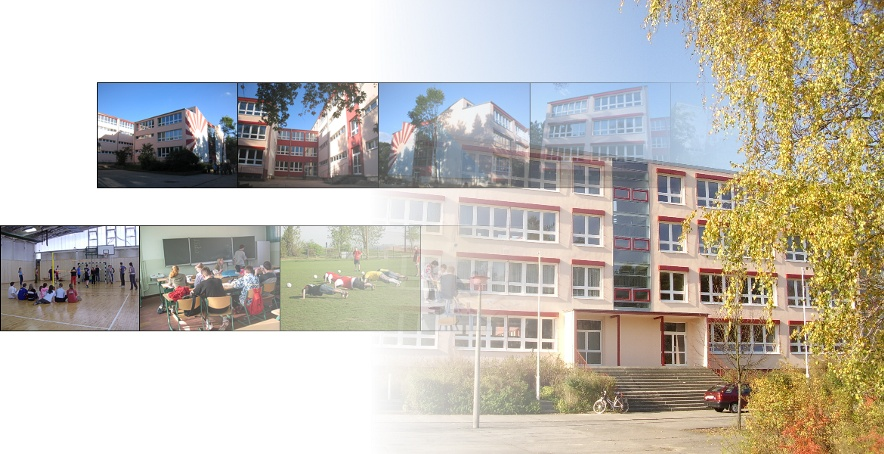 Brück, Oberschule Brück