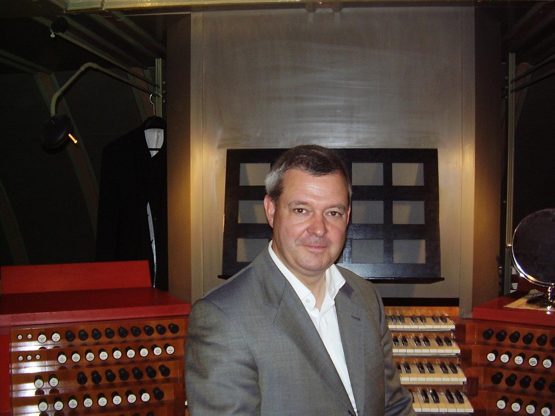 Bernd Scherers