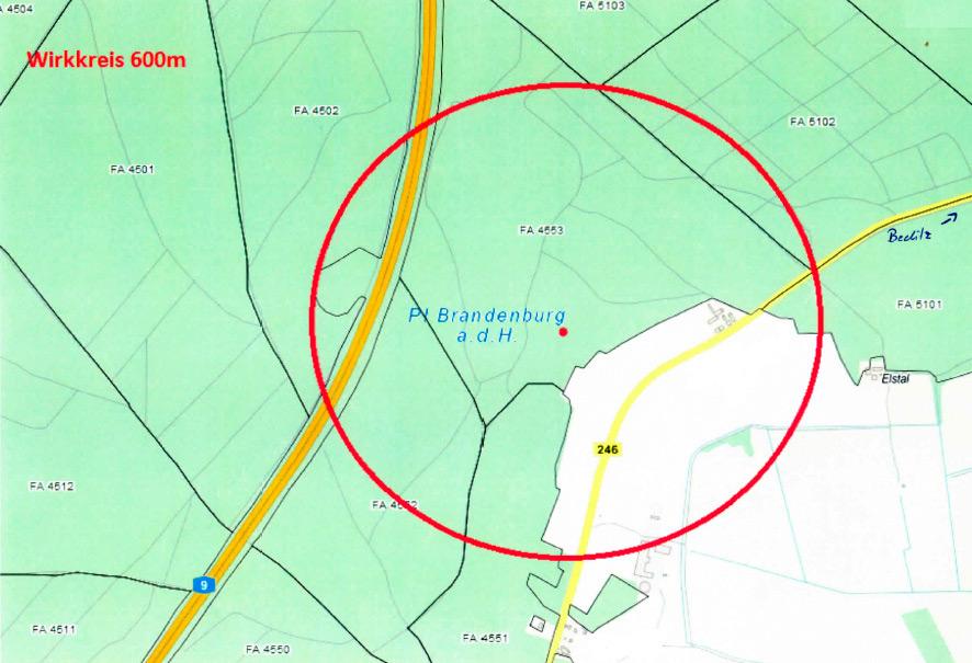 Sperrkreis-Reesdorf