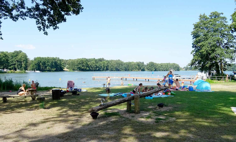 Strandbad Lehnin