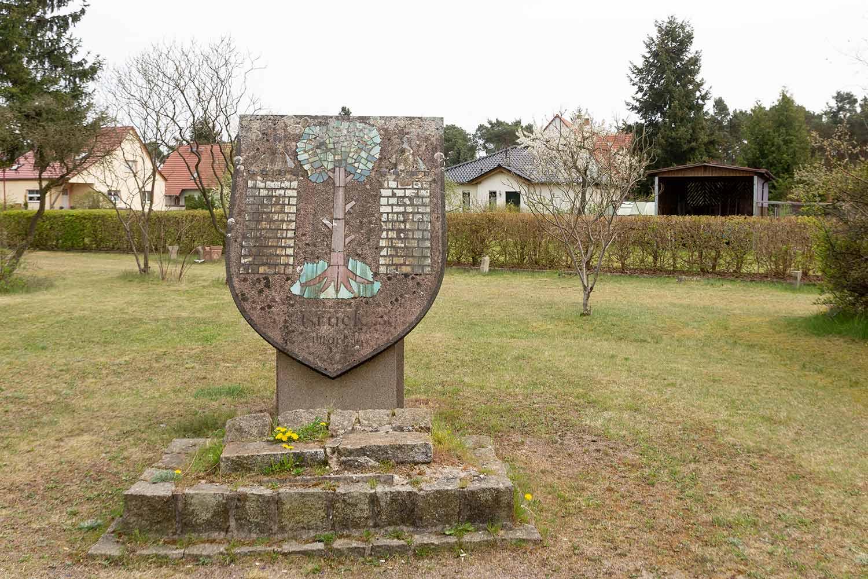 Wappen von Brück, Brück