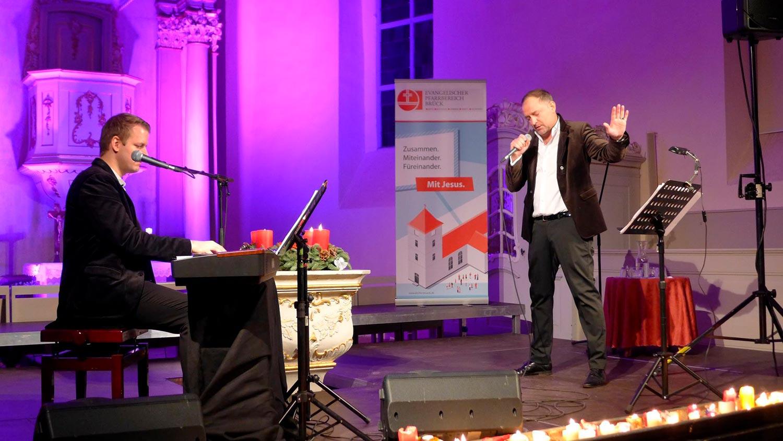 Brück, Lambertuskirche, Björn Casapietra
