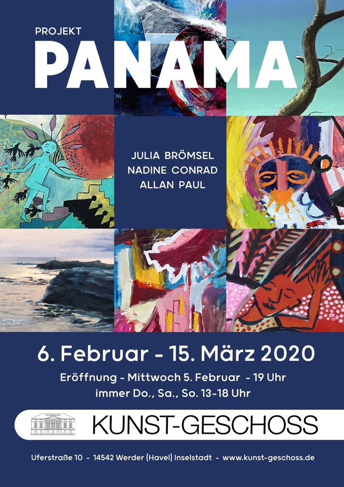 """Projekt PANAMA"""