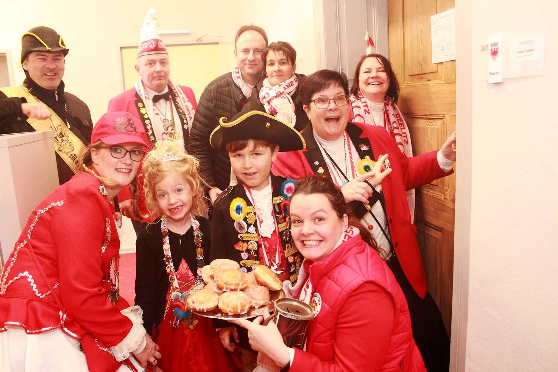Beelitzer Carneval Club