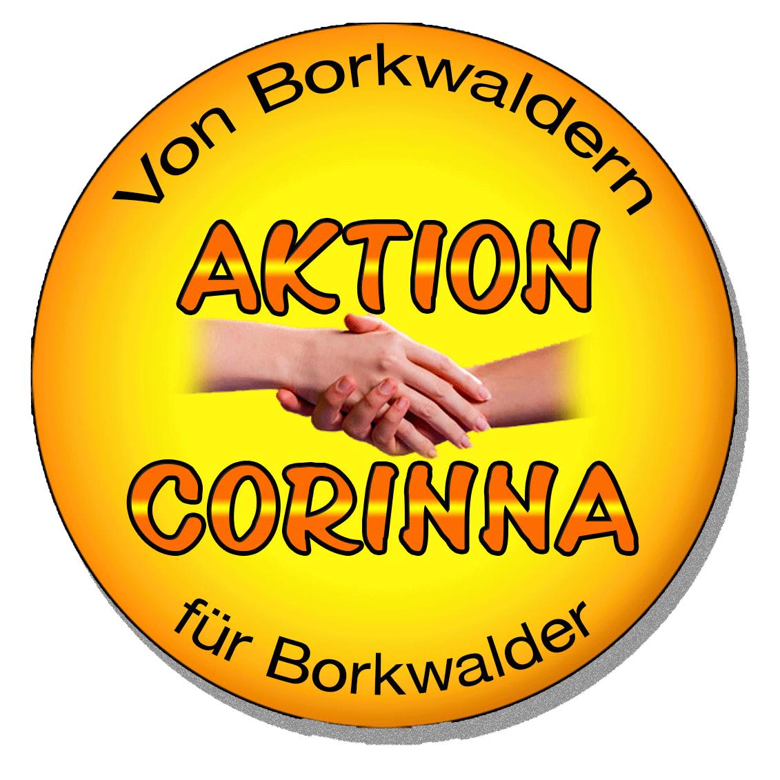Aktion-Corinna-Logo