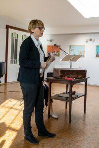 Alte Brücker Post, Gerade Frauen, Ilse Weber, Ricarda Müller